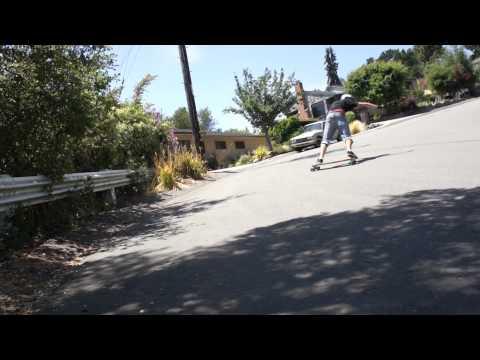 Longboarding: Sean Spees [HD]