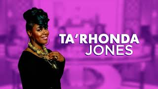 Friday on 'The Real': Ta'Rhonda Jones