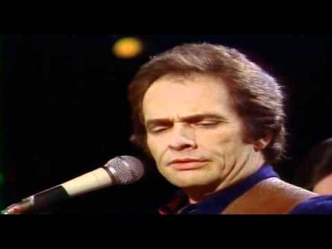 MERLE HAGGARD  LIVE 1978      SING ME BACK HOME      .wmv