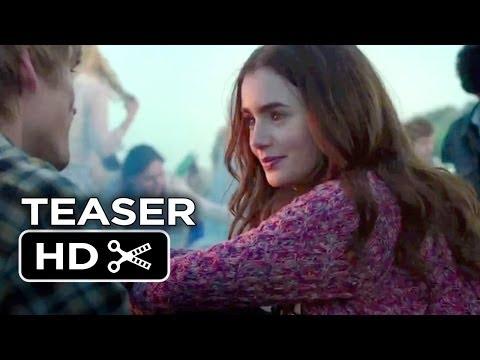 Love, Rosie Teaser 2 (2014) - Lily Collins Movie HD