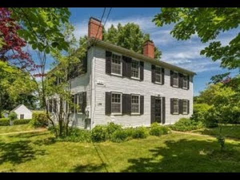158 Portsmouth Ave | New Castle NH | Janet Sylvester | Margaret Pesce  | Great Island Realty