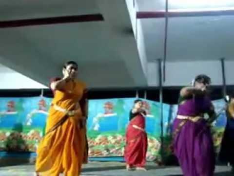 Natrang - Wajale Ki bara Mala Jau dya na ghari.3gp