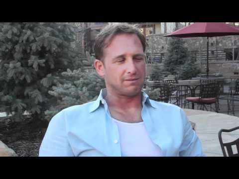 Josh Lucas Talks About Daydream Nation, Red Dog, And Teacher Student Sex Scandals. video
