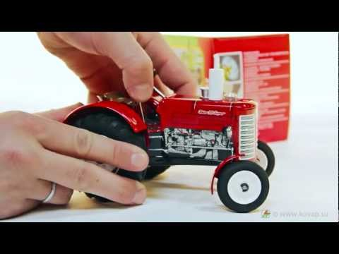 Видеоконтент для интернет-магазина игрушек