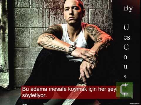 Eminem - Bully (türkçe Çeviri) video