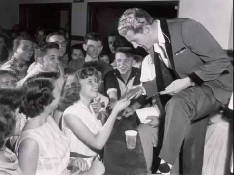 Jerry Lee Lewis - Hand Me Down My Walking Cane