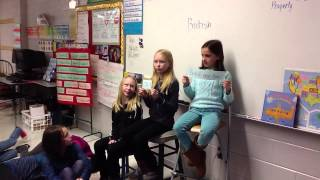 video Oakwood Elementary A Drama of NC History 1600's-1800's