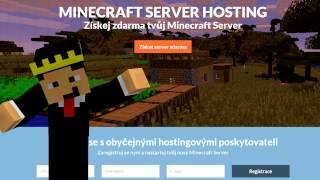 Хостинг серверов Minecraft. Дешевый хостинг игровых ...
