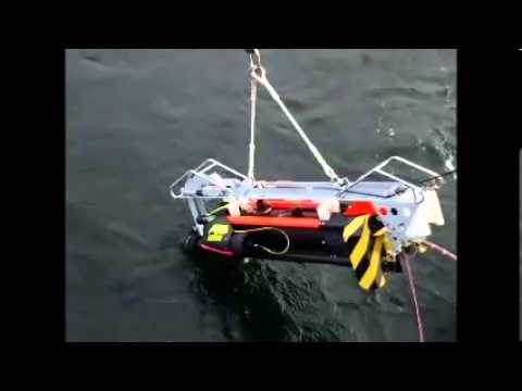 0 Unmanned Mine Countermeasures Update