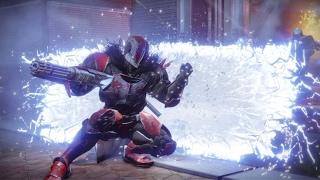 24 Minutes of Destiny 2 Gameplay as a Titan