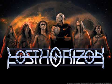 Lost Horizon - The Song Of The Earth