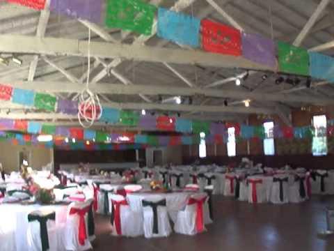 Cornejos event planner decoracion fiesta mexicana jacobs for Decoracion mexicana