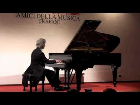 Mario Patuzzi, Chopin: études 9 e 10 Op.25