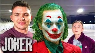 JOKER - My First Reaction After The Movie