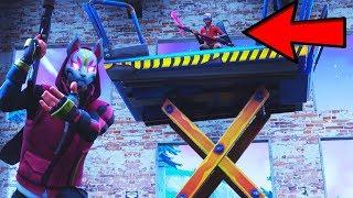 *NEW* HIDE & SEEK GAME!! Fortnite Playground Hide & Seek ft. Vikkstar123, NoahJ456, AlexAce