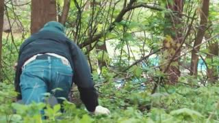 Side Effect 2017 Czech Republic Train Graffiti Movie - Trailer