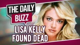 BREAKING NEWS: That 70's Show Star Found Dead. Lisa Robin Kelly Update.