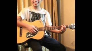 Dhitang Dhitang bole - Guitar