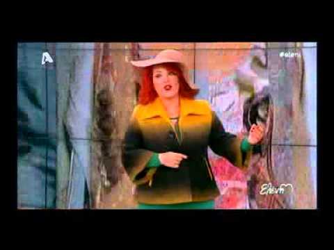 Gossip-tv.gr Η εμφάνιση που έστειλε την Μενεγάκη στην τουαλέτα part I
