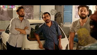 Oye Bhola Punjabi Comedy Scene || Rupinder Gandhi 2 || Punjabi Films 2017