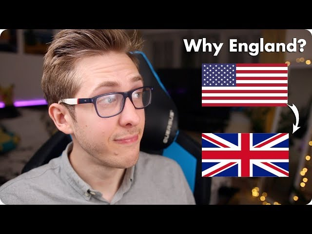 Why I Moved to the UK  Some Honest Answers
