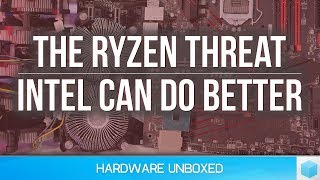 Things INTEL Needs To Fix