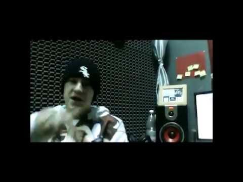 лютый фанат Eminem`а!))
