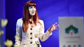 Futurist Shara Evans | The Future of Aged Care