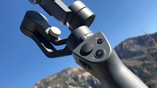5 Tips For DJI Osmo Mobile 2