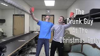 Holiday Stereotypes (Dude Perfect Parody)