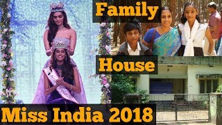 Anukreethy Vas (Miss India 2018) Age, Family, Wiki, Biography & More