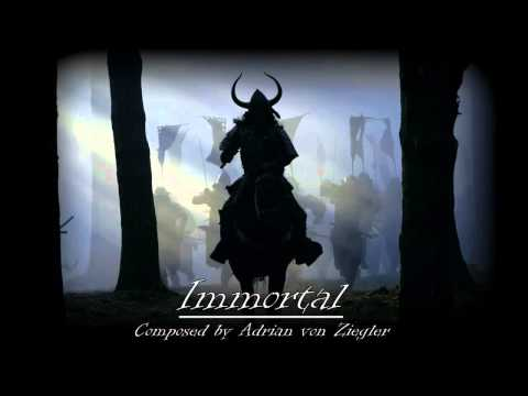 World Music - Immortal