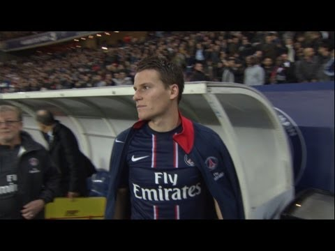 Paris Saint-Germain - Stade de Reims (1-0) - Highlights (PSG - SdR) / 2012-13