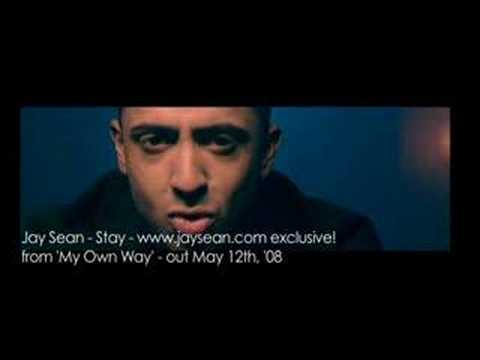 Jay Sean - Stay - EXCLUSIVE - OFFICIAL VIDEO Video