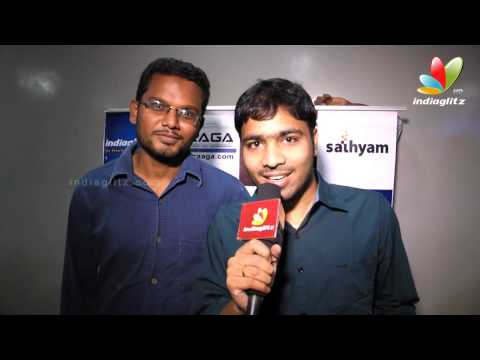 IndiaGlitz Spl Show for Arrambam Contest Winners  Aarambam Public Review
