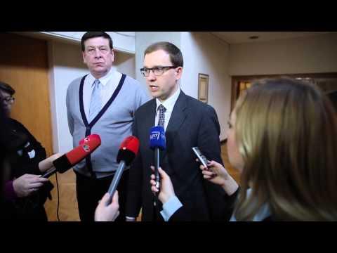 Darbo partijos atstovai D.Pavalkio likimą aptarė su premjeru