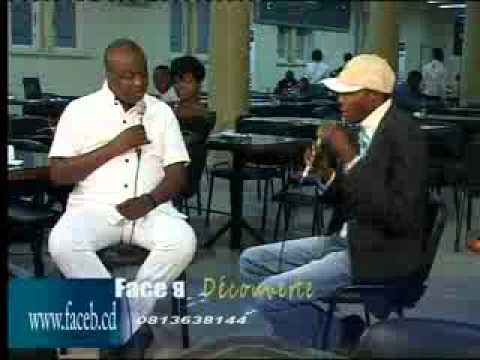 Paulin Mukendi dans: Face B Découverte avec Henoc EBADU