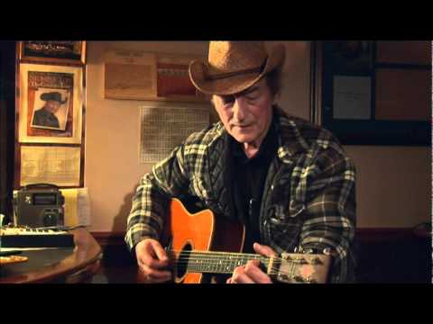 Stompin Tom Connors - Saint John Blues