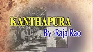 Kanthapura by Raja Rao ::(JPSC MAINS) ENGLISH LANGUAGE & Litreature