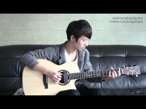 Sungha Jung - One More Night