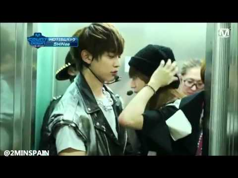2min moment in the elevator ♥ Music Videos