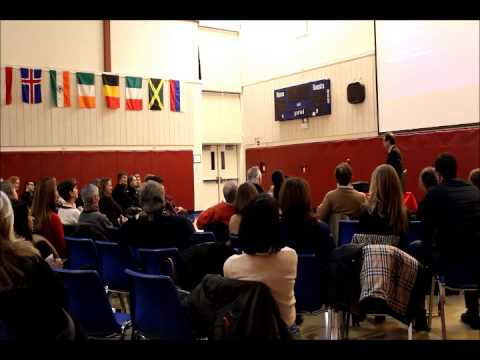 "British School of Boston Presents Dr. Ron Clavier's ""Understanding the Teenage Brain"""