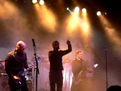 OOMPH! - DU WILLST ES DOCH AUCH, 22.11.2008, Herford, X