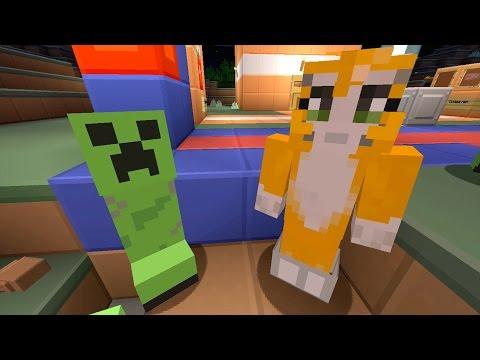 Minecraft Xbox - Don't Stop Challenge - Part 2