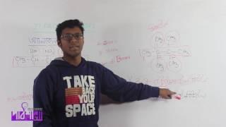 02. Alkane Part 03 | অ্যালকেন পর্ব ০৩ | OnnoRokom Pathshala