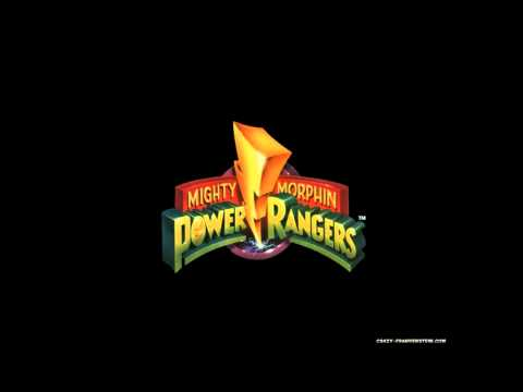 Mighty Morphin Power Rangers - Go Go Power Rangers