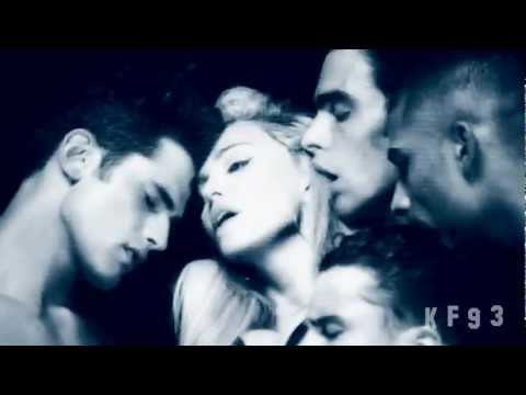 Madonna - Phonography video