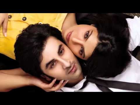 Anjaana Anjaani - Hairat (lyrics) video
