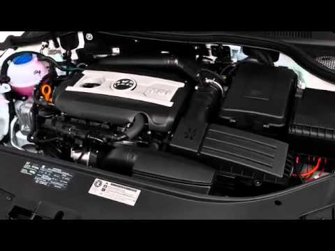 2010 Volkswagen CC Video