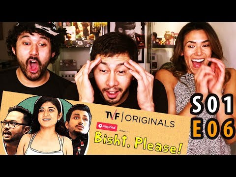 TVF BISHT PLEASE | EPISODE 6 SEASON FINALE | Reaction W/ Greg & Megan Le!